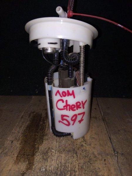 Топливный насос Chery Fora 1.6 2011 (б/у)