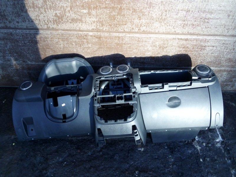 Торпеда Renault Duster K4MA606 2013 (б/у)