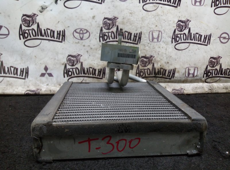 Испаритель кондиционера Chevrolet Aveo T300 F16D4 2013 (б/у)