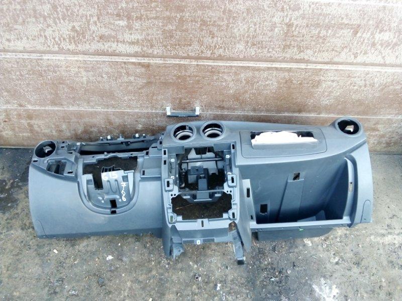 Торпеда Nissan Almera G15 K4MF496 2017 (б/у)