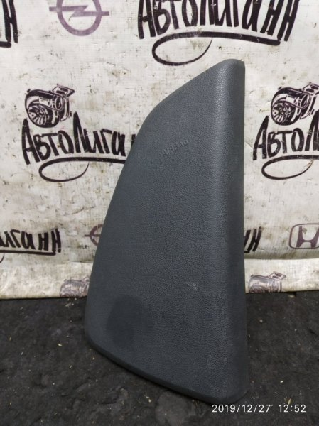 Подушка безопасности Opel Astra H левая (б/у)