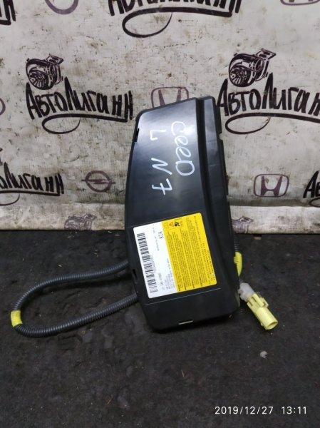 Подушка безопасности Kia Ceed 2011 левая (б/у)