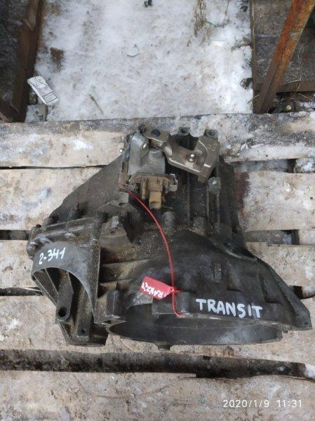 Мкпп Ford Transit 2.2 (б/у)
