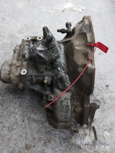 Мкпп Opel Corsa D 1.4 (б/у)