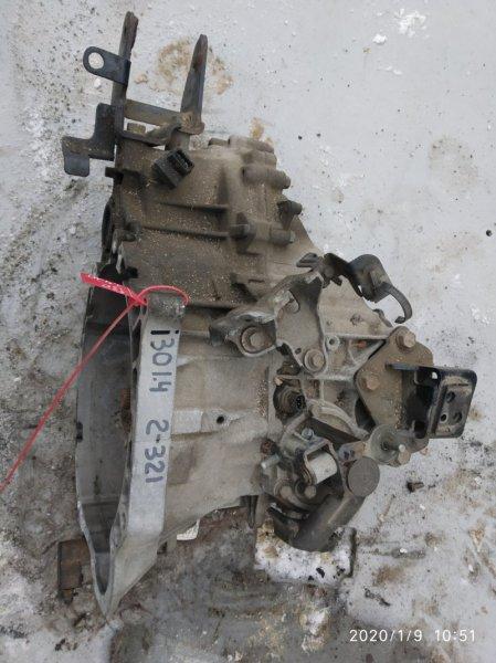Мкпп Hyundai I30 1.4 (б/у)