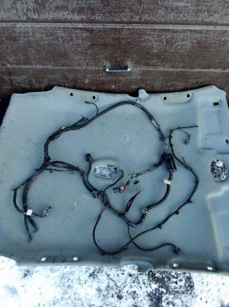 Проводка двигателя Kia Sportage G4GC 2010 (б/у)