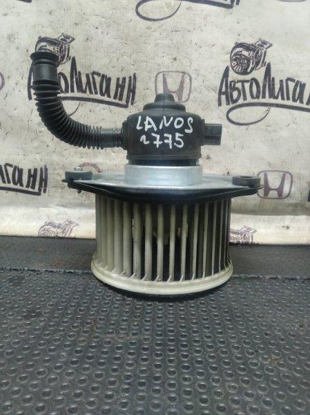 Моторчик печки Chevrolet Lanos A15SMS 2009 (б/у)