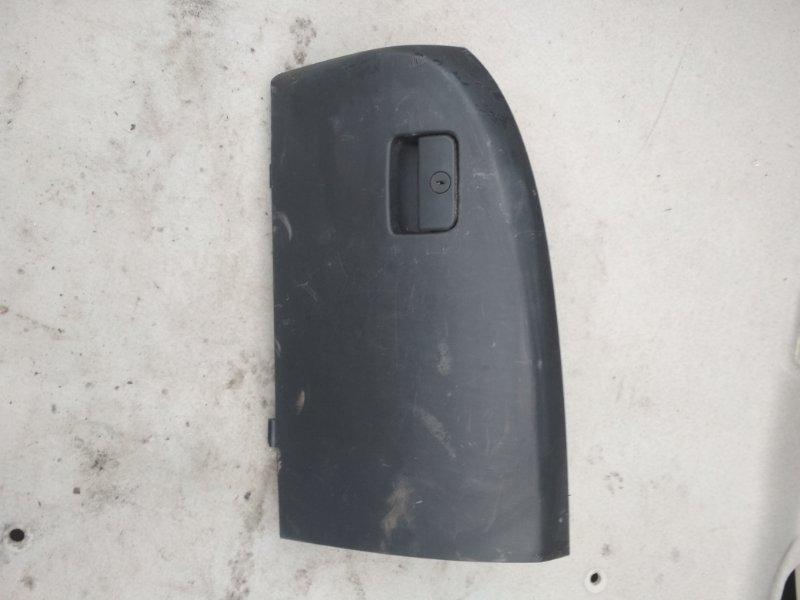 Бардачок Mitsubishi Outlander Xl (б/у)