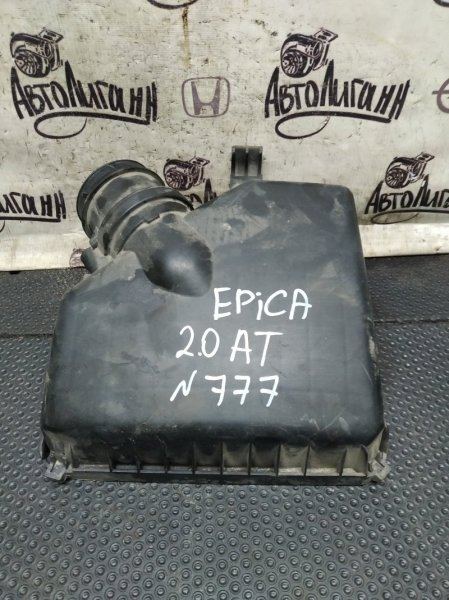 Корпус воздушного фильтра Chevrolet Epica X20D1 2011 (б/у)