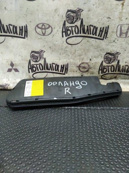 Подушка безопасности Chevrolet Orlando правая (б/у)