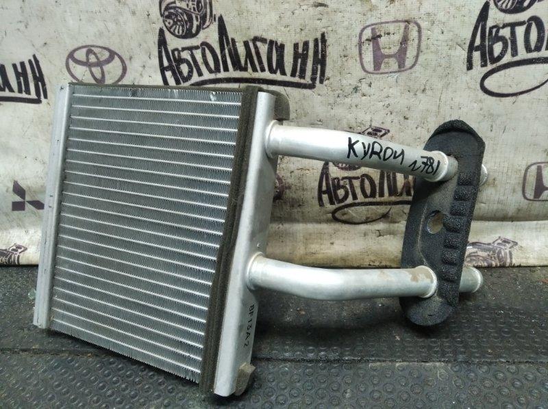 Радиатор печки Ssang Yong Kyron D20DT 2008 (б/у)