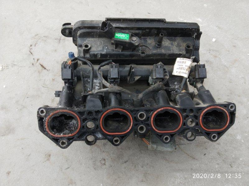 Коллектор впускной Peugeot 301 1.2 (б/у)