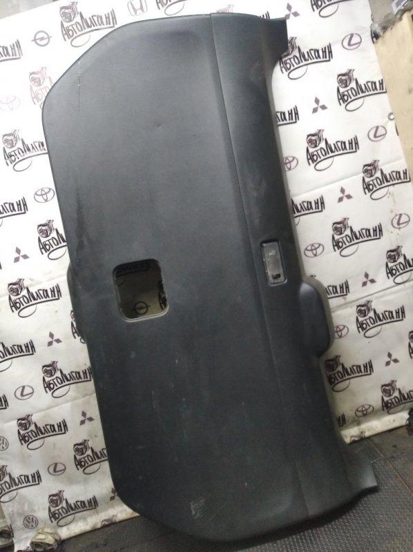 Обшивка крышки багажника Nissan X-Trail MR20 2011 (б/у)