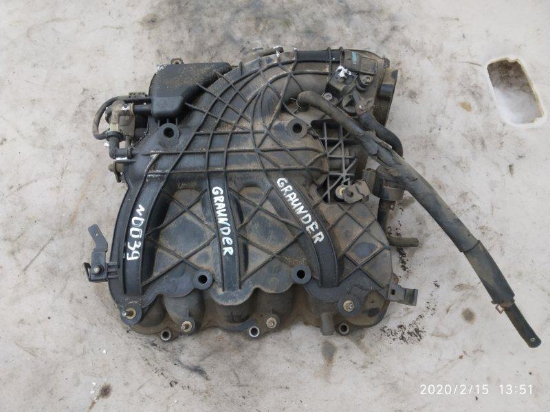 Коллектор впускной Hyundai Grandeur 2.7 2008 (б/у)