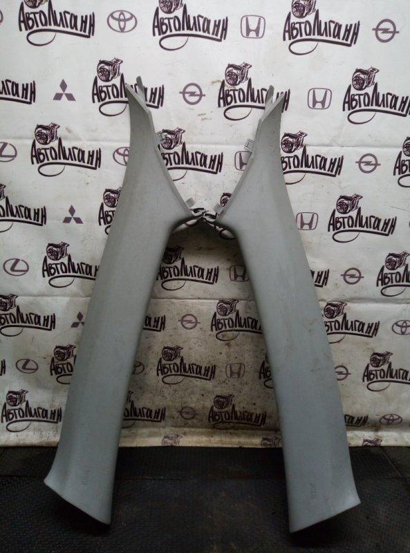 Обшивка стойки лобового стекла Citroen C-Crosser (б/у)
