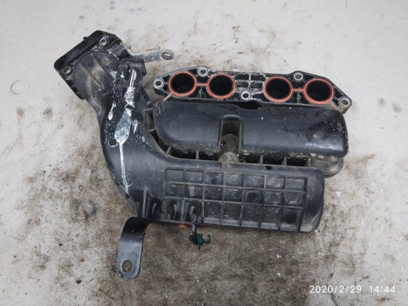 Коллектор впускной Honda Civic 1.3 АТ ГИБРИД 2009 (б/у)
