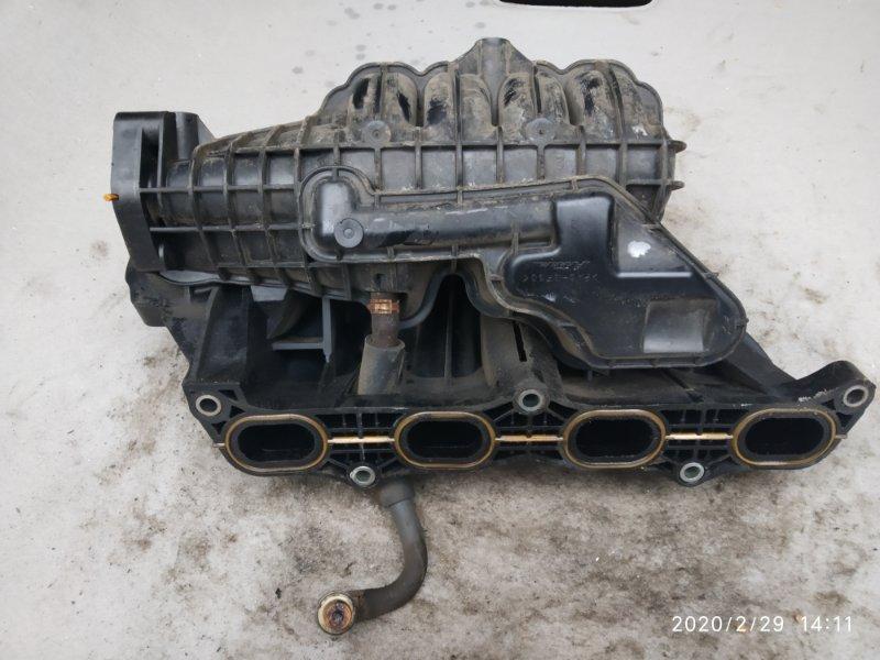 Коллектор впускной Suzuki Sx 4 1.6 2010 (б/у)