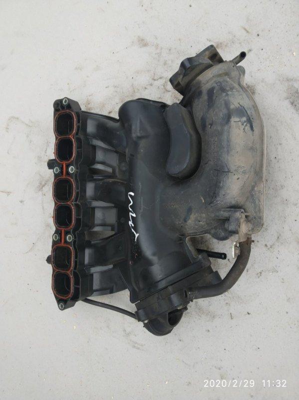 Коллектор впускной Nissan Teana 2.5 2011 (б/у)