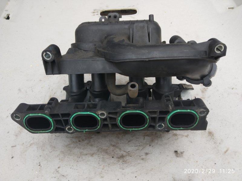 Коллектор впускной Ford Focus 3 1.6 2014 (б/у)