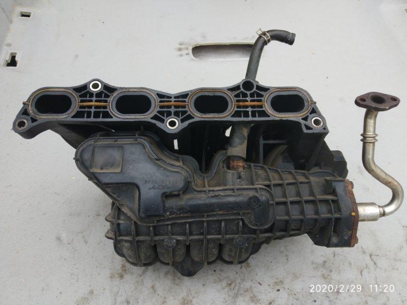 Коллектор впускной Suzuki Sx 4 1.6 2011 (б/у)