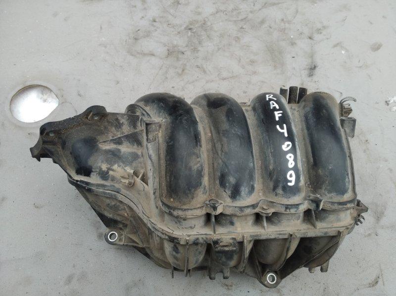 Коллектор впускной Toyota Rav 4 (б/у)