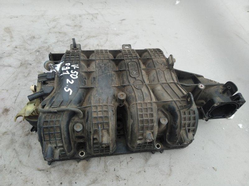 Коллектор впускной Toyota Camry V-50 2.5 (б/у)