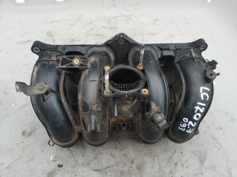 Коллектор впускной Toyota Land Cruiser Prado 120 2.7 (б/у)