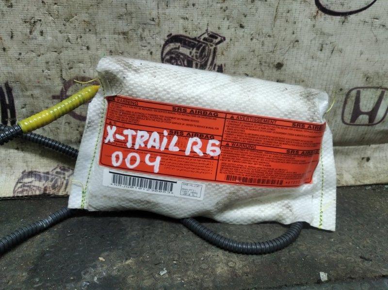 Подушка безопасности Nissan X-Trail правая (б/у)