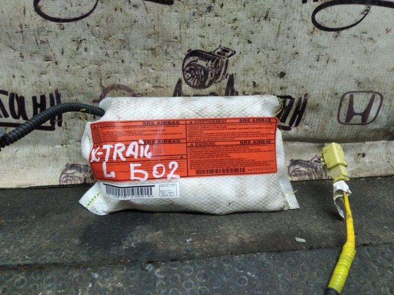 Подушка безопасности Nissan X-Trail левая (б/у)