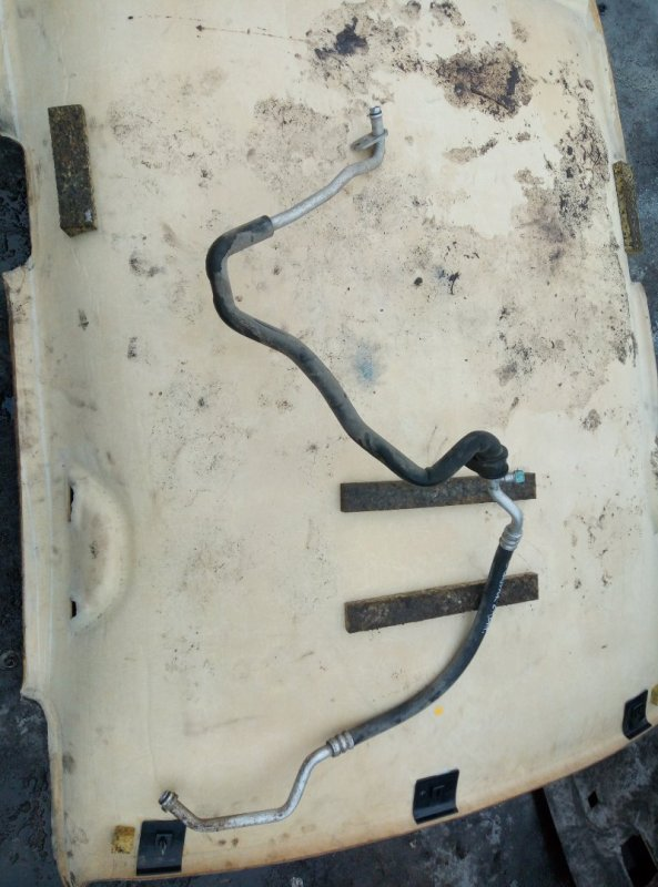 Трубка кондиционера Citroen C-Crosser 4B12 2010 (б/у)