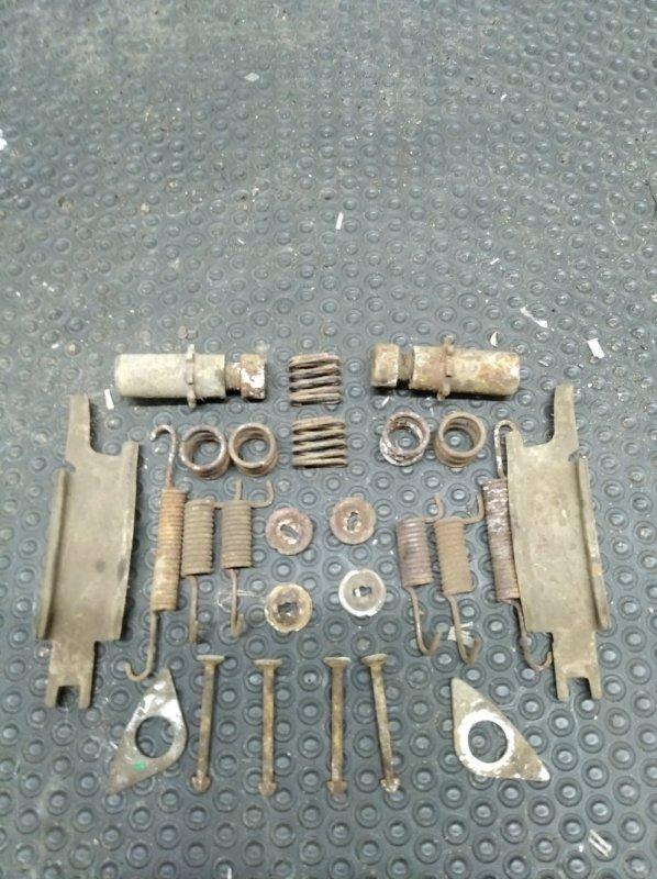 Механизм ручного тормоза Citroen C-Crosser 4B12 2010 (б/у)
