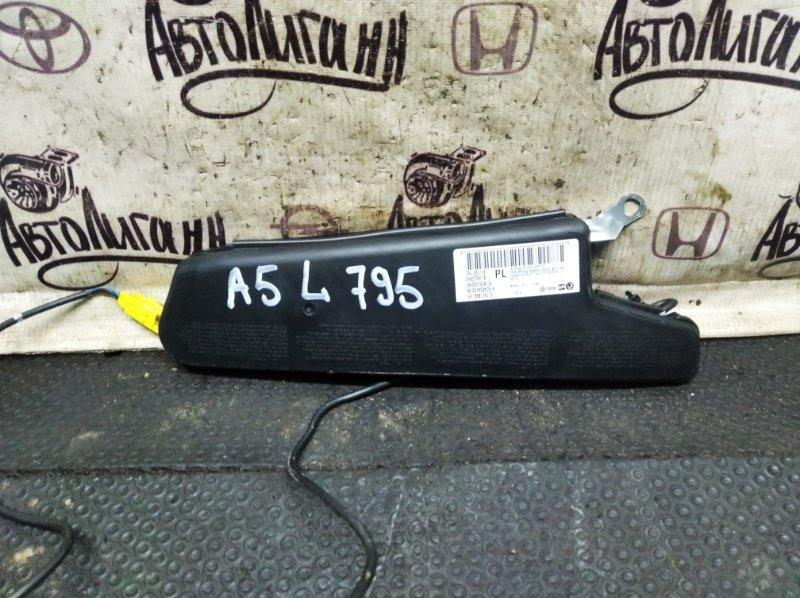 Подушка безопасности Skoda Octavia A5 CAX 2010 левая (б/у)