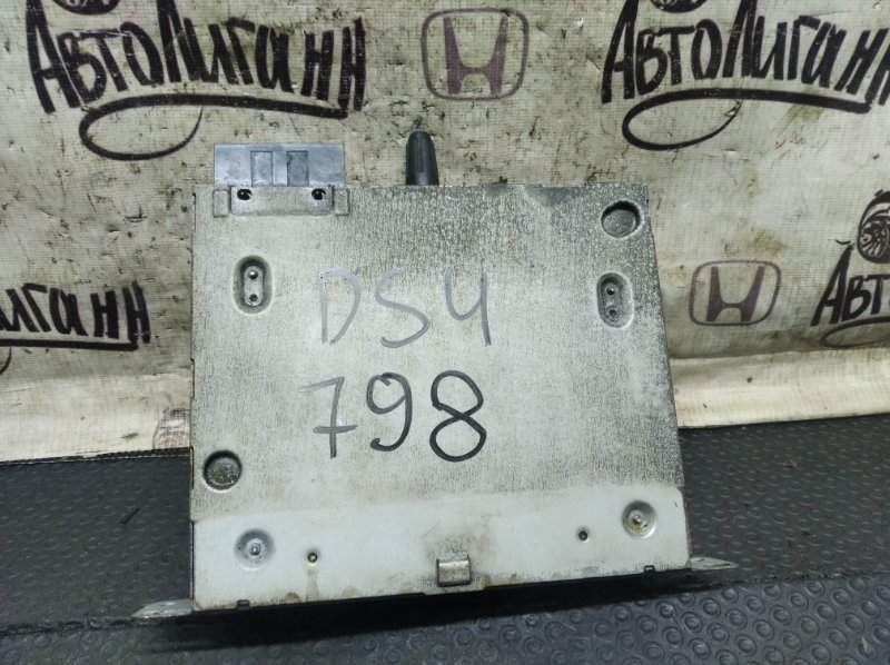 Магнитола Citroen Ds4 EP6CDTMD 2013 (б/у)
