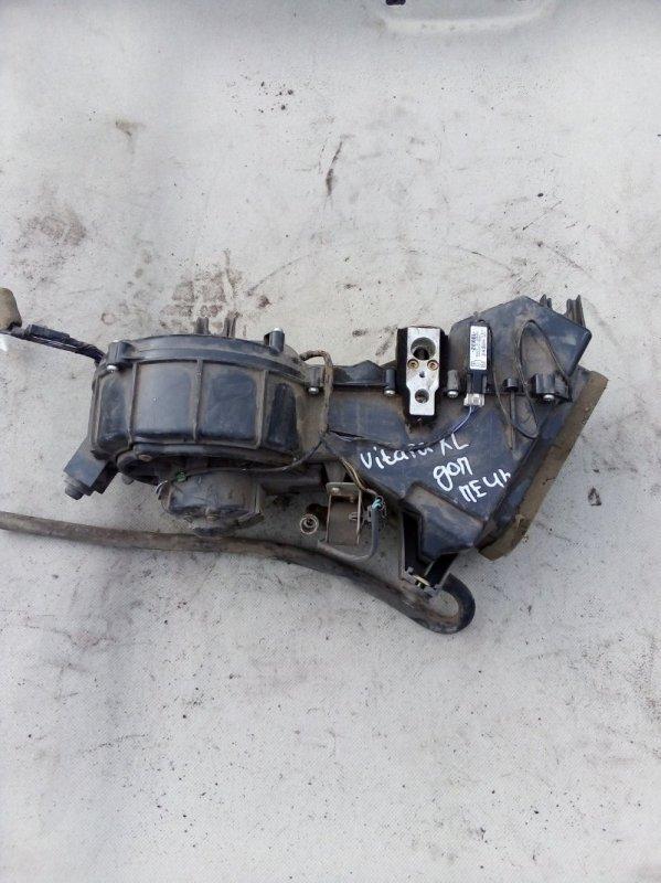Корпус печки Suzuki Grand Vitara Xl 7 2002 (б/у)