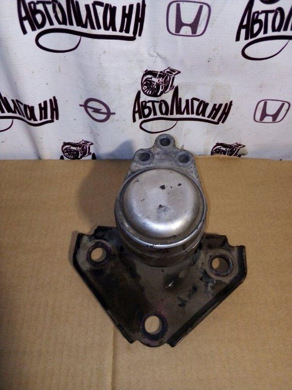 Подушка двигателя Ford Fusion FYJB 2007 правая (б/у)