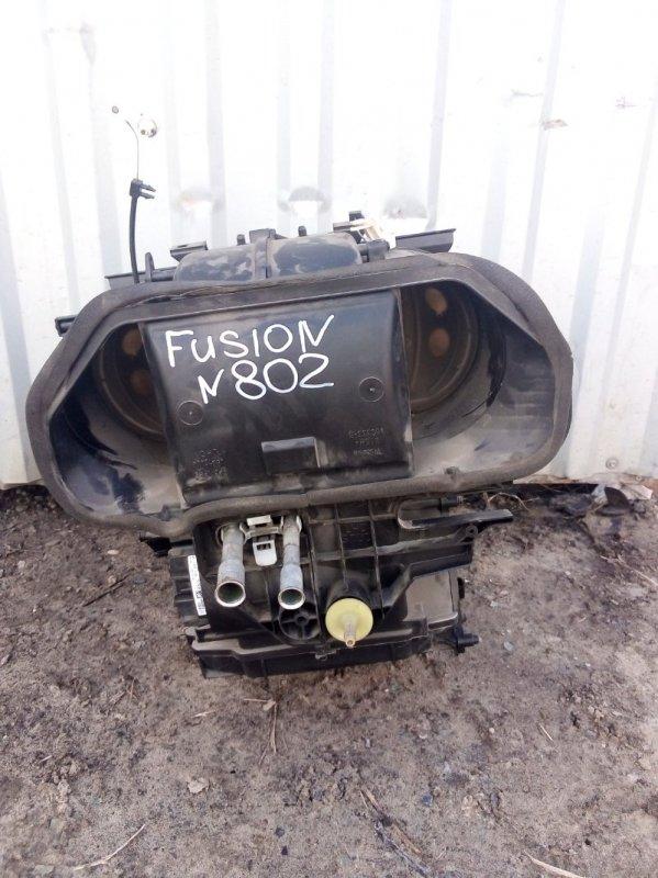 Корпус печки Ford Fusion FYJB 2007 (б/у)