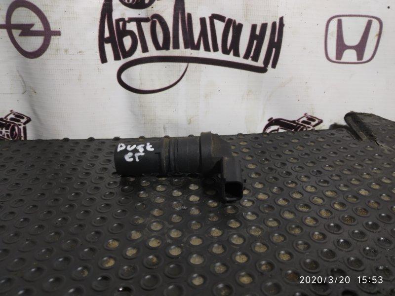 Датчик коленвала Renault Duster K9KE884 2014 (б/у)