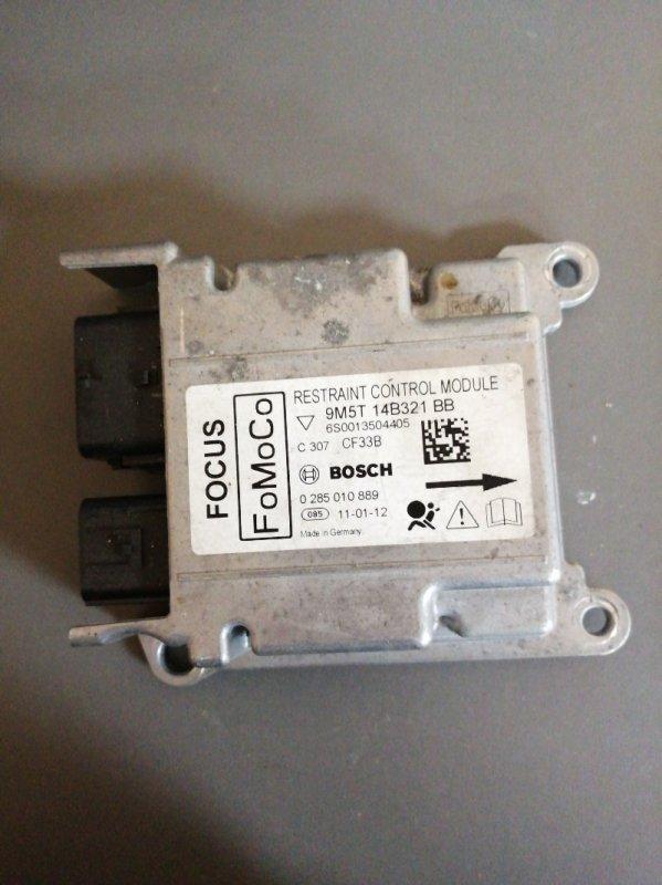 Блок srs Ford Focus 2 2009 (б/у)