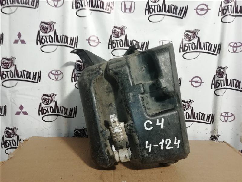 Бачок омывателя Citroen C4 2008 (б/у)