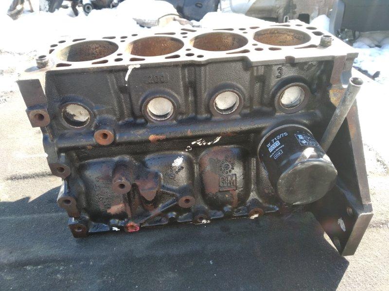 Блок цилиндров Chevrolet Lacetti 1.6 (б/у)
