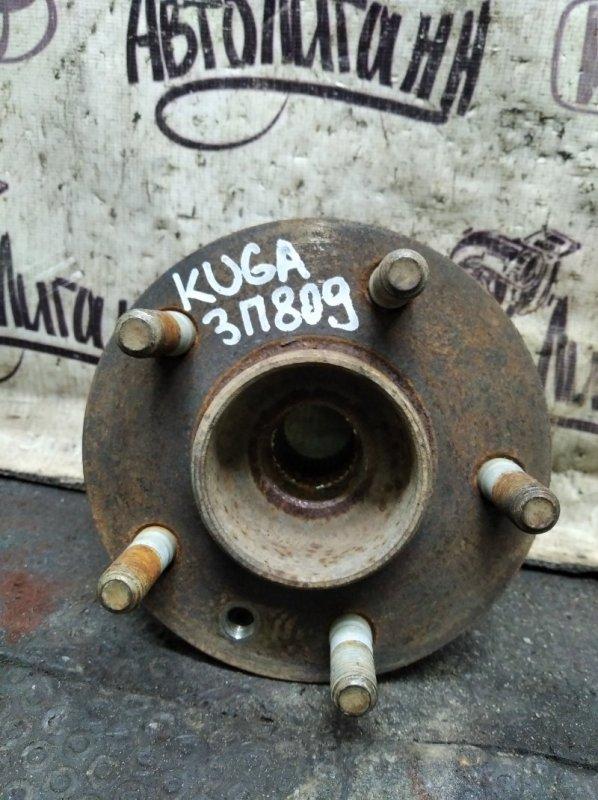 Ступица Ford Kuga UFDA 2012 задняя правая (б/у)