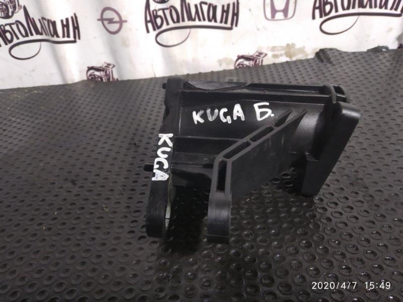 Кронштейн дроссельной заслонки Ford Kuga UFDA 2012 (б/у)