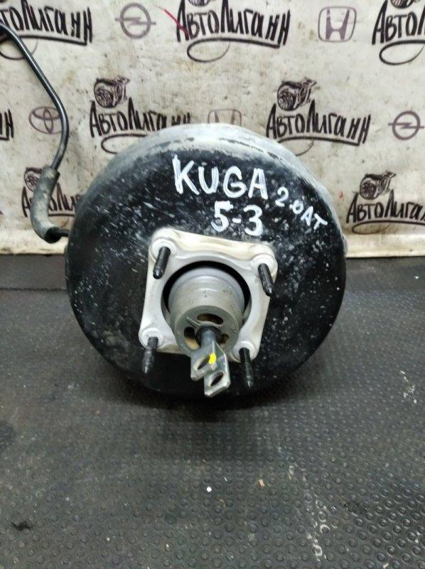 Вакуумный усилитель тормозов (вут) Ford Kuga UFDA 2012 (б/у)