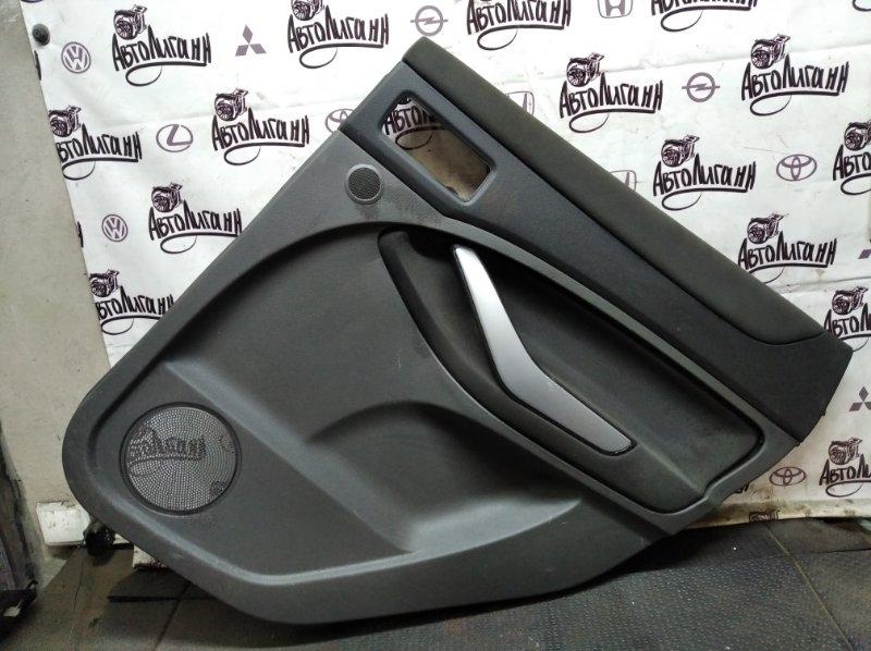 Обшивка двери Ford Kuga UFDA 2012 (б/у)