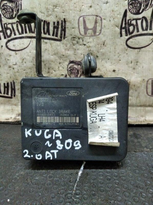 Блок abs Ford Kuga UFDA 2012 (б/у)