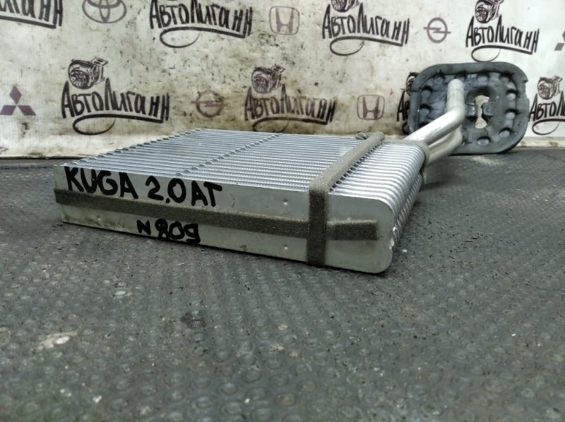 Радиатор печки Ford Kuga UFDA 2012 (б/у)