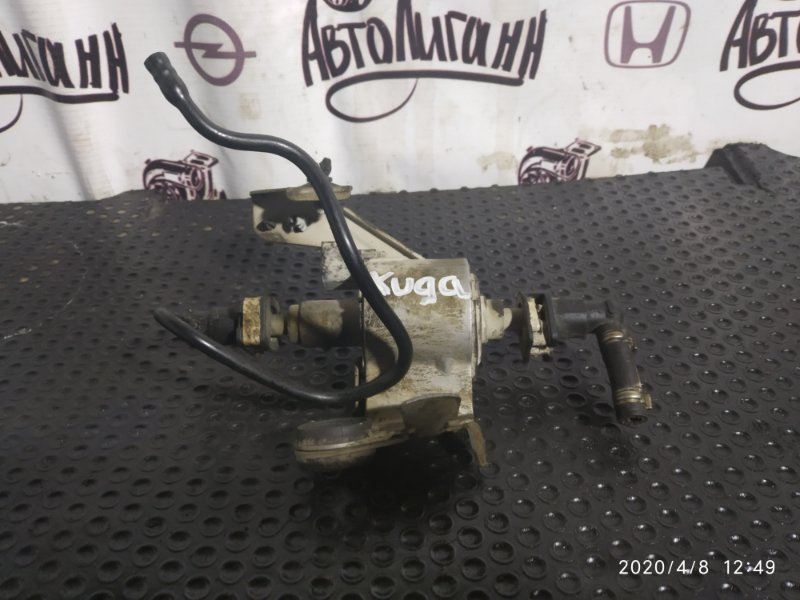 Топливный насос Ford Kuga UFDA 2012 (б/у)