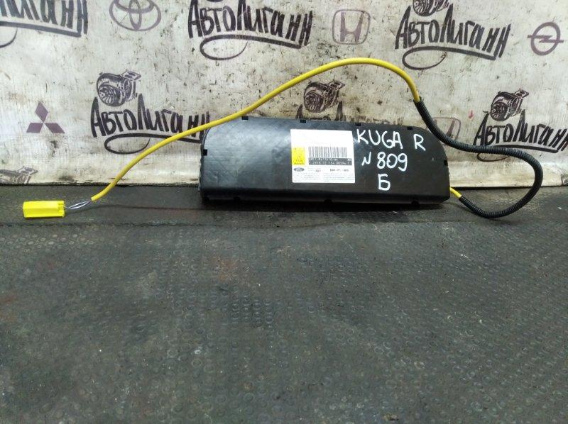 Подушка безопасности Ford Kuga UFDA 2012 правая (б/у)