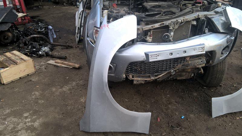 Крыло Audi A4 правое (б/у)