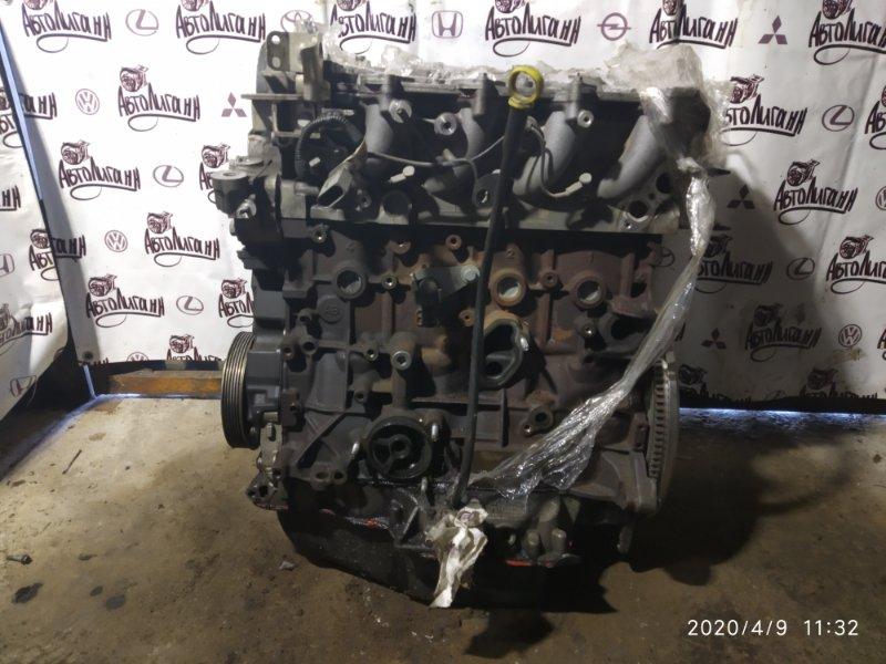 Двигатель Ford Kuga UFDA 2012 (б/у)